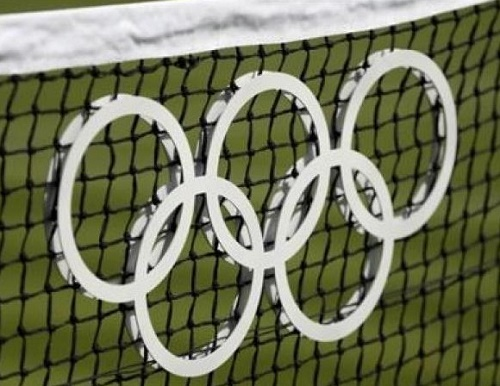 Tennis in Summer Olympics 2016 at Rio