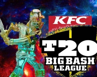 Big Bash League 2016-17 Schedule, Fixtures, Time Table