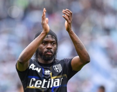 Has Gervinho's Parma form been enough for an Afcon call?