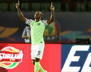 Nigeria's Odion Ighalo, John Obi Mikel retire from international football